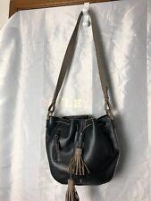 big buddha shoulder bag With Tassels