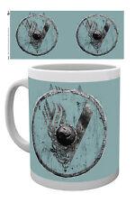 Vikings TV Series Logo 2 Mug Tasse GB EYE