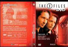 DVD The X Files 33 | David Duchovny | Serie TV | <LivSF> | Lemaus