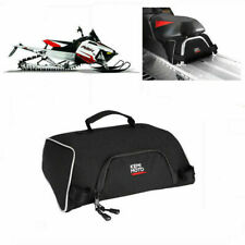 Snowmobile Underseat Bag Storage Bag For Polaris Rmk Indy Iq Dragon Switchback