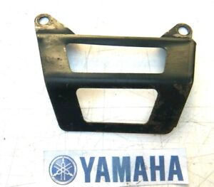 YAMAHA FZS 600 FZS600 FAZER BOTTOM RADIATOR MOUNTING BRACKET 2001 - 2005