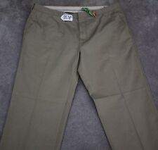 LIFE KHAKI Pants For Men W42 X L30. TAG NO. 183P