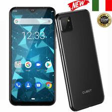 Smartphone Cubot X20 Pro 6,3 Pollici Android 9.0 4G Telefoni Cellulari Dual SIM