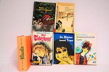 Bücherpaket: 6x Klaudia Sammelband/Der Trotzkopf/Sonnenschein für Gerry/Ein Mädc