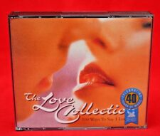 READERS DIGEST: THE LOVE COLLECTION:   SIX DISC SET!! FABULOUS CONDITION!!