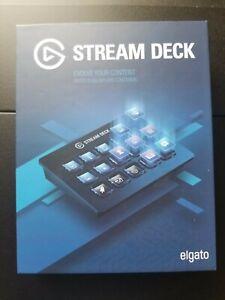 Elgato  15 key Stream Deck Keyboard