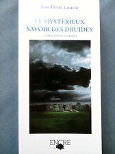 Le mystérieux savoir des druides, L'astrologie celtique, 2009 (1208)