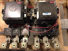 ITE Sz Size 5 REVERSING Motor Starter A203G 300A 200HP 600V NO contactors
