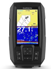 Garmin Striker Plus 4 Fishfinder with Dual Beam Transducer Brand New