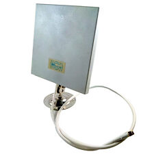2.4Ghz 14dbi directional flat panel WiFi antenna wireless Router indoor outdoor