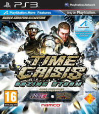 Time Crisis: Razing Storm (PS3) VideoGames