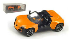 Venturi America 2013 Black and Orange Spark 1 43 S2248 Model