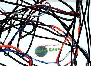 2019 PSE XPEDITE  w/EC cam 33 ATA String & Cable  Complete  5 piece Set
