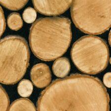 Klebefolie Möbelfolie Holz rustikal selbstklebende Dekorfolie Holzdekor 45x200
