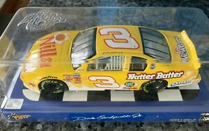 2002 Winner's Circle Dale Earnhardt Jr #3 1/24 Nutter Butter Nascar Diecast Car