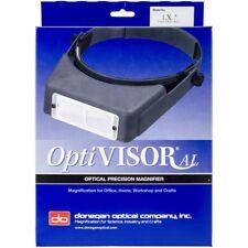Optivisor Lx #7 Magnifyer - 7 Binocular Magnifies Donegan Optical