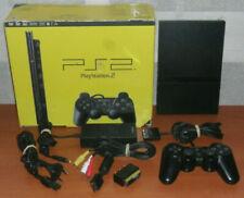 Sony PlayStation 2 Slim + Controller + OVP