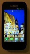 Samsung Galaxy S (S1) Black 3G  CDMA 2GB