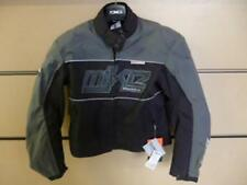Neuf Blouson moto MIKE THE BIKE femme taille XL  protection épaule/coude