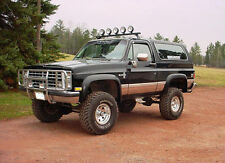 """NEW Rough Country 77 - 91 Chevy GMC Blazer Jimmy Suburban 4WD 6"""" Suspension Lift"""