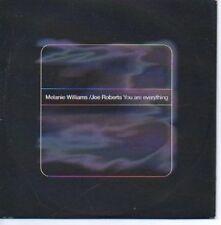 (703H) Melanie Williams / Joe Roberts, You Are E- DJ CD