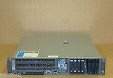 HP ProLiant DL385 G2 2x DUAL CORE 2.8Ghz, 16 GB Ram 2x 72 GB 15k 2x 72 GB 10k SAS