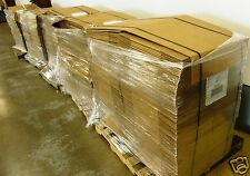 PALLET OF 250 13*13.75*11.25 Shipping Box Corrugated Cardboard Brown Packing Box