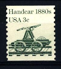 USA - STATI UNITI - 1983 - Trasporto