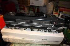 Railway Express Agency G scale # REA 22001 FA-1 diesel locomotive Used