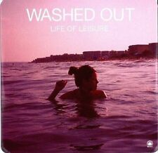 Life of Leisure [EP] by Washed Out (Vinyl, May-2010, Mexican Summer)