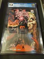 (#1) Venom #25 (Marvel) 2nd Print, CGC Graded 9.8, Free Shipping!