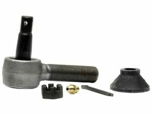 AC Delco Advantage Tie Rod End fits Jeep Universal Truck 1963-1969 81YKTQ