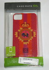 CASE-MATE Barely There Iomoi Designer Case - Apple iPhone 4/4S - NEW