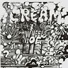 Cream Wheels of Fire Remastered 2 CD NEW