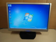 PHILIPS 190sw 49 cm (19,1 pollici) 16:10 MONITOR LCD-Argento