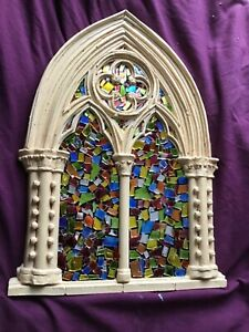 Mirror Handcrafted Gothic arch design Decorative Art home decor