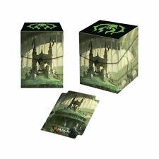 ULTRA PRO PRO DECK BOX Golgari Swarm Guilds of Ravnica CARD BOX for MTG CARDS