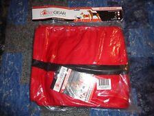 "DoGonGear Escape Proof Pet Diaper Wrap Red X-Large 70.5-90 lbs 23.5"" -25"""