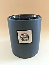 FC Bayern München Tasse Platine