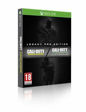 Call of Duty Infinite Warfare Edition Legacy Pro VF + Modern Warfare VF Neuf