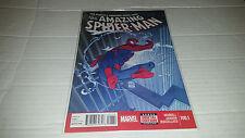 The Amazing Spider-Man # 700.1 (Marvel, 2013)