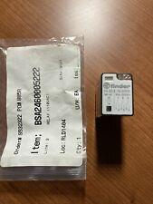 Finder 55.33.8.110.000 Relay 110V AC Coil - 10A 250V