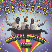 THE BEATLES, MAGICAL MYSTERY TOUR, DELUXE COLLECTOR'S EDITION BOX 2012 (SEALED)