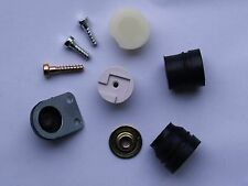 Vibrationsdämpfer Vibrationsgummi Set Buffer Set für Stihl 026 024 MS240 MS260