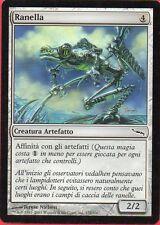 MAGIC MtG RANELLA Frogmite - NM ITA