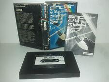 Sinclair ZX Spectrum  - Glider