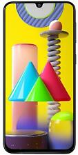 New Launch Samsung Galaxy M31-Unlocked Dual SIM-6GB RAM-Quad Camera-Space Black