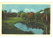 Canada Old Postcard Ashburn Golf Club, Halifax, Nova Scotia