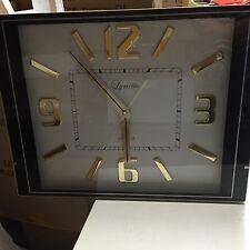 wall qartz clock 161