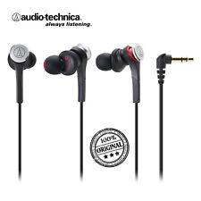 Audio Technica ATH-CKS77X Schwarz Kopfhörer In-Ear Headphone Earphone, Zubehör